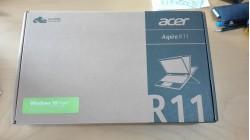 Caja ordenador Acer R3