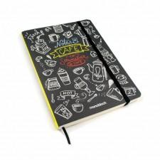cuaderno notas