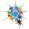 Araña Social Gestor Virtual De Redes Sociales